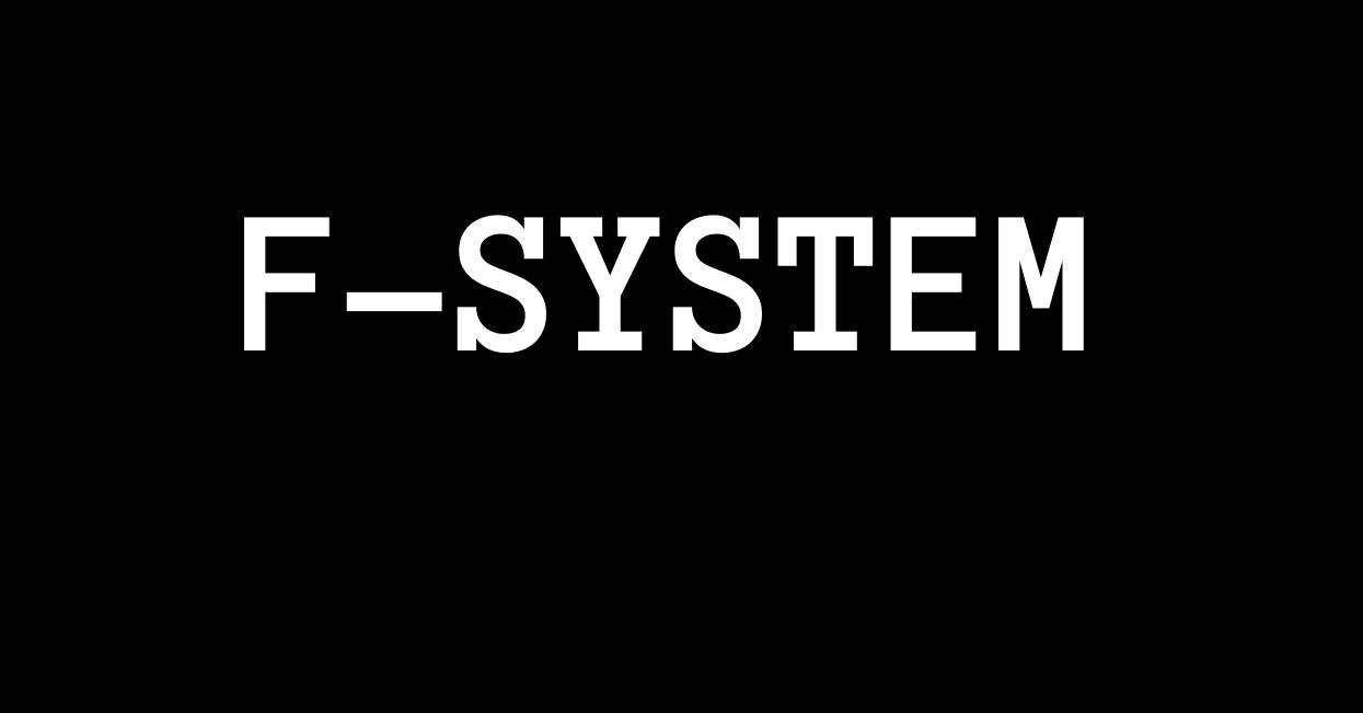 F-system.se